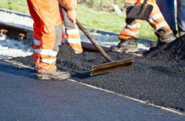 Útépítés Szakértői munkavégzés, kiváló minőségű útburkolat készítés.
